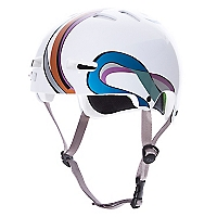 Casco Bicicleta Evolut Graph L/XL