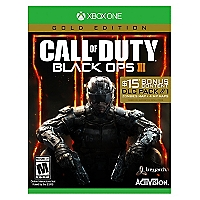 Cod Ops 3 Gold Edition Xbox One