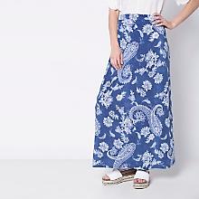Falda Estampada Diseño