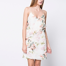 Vestido Pabilos Diseño Flores