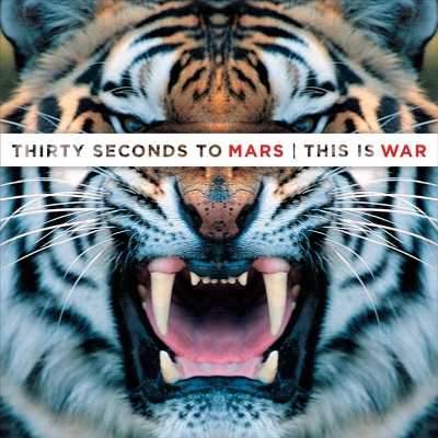 Vinilo This Is War Universal