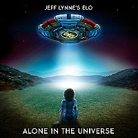 Vinilo Alone In The Universe Sony Music Entertainament
