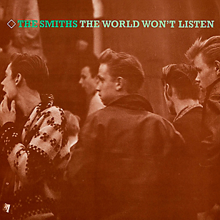 Vinilo The World Won´T Listen Warner