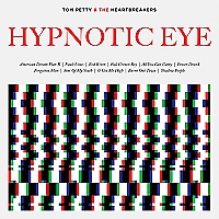 Vinilo Hypnotic Eye Warner