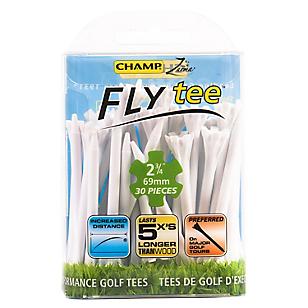 Flytee 2 3/4 White
