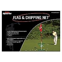 Golf Flag Pgas0003