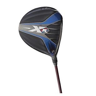 Palos de Golf Driver XR16 10.5° Vara Grafito Senior
