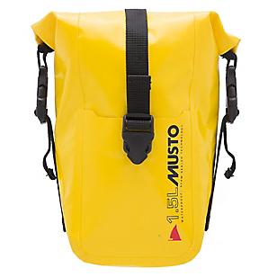 Mochila Seca Mw 1.5L Amarillo