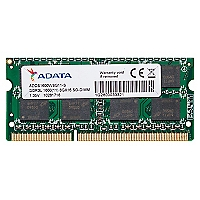 Memoria interna 8GB DDR3L