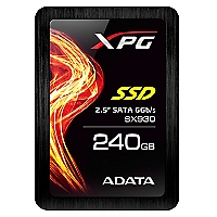 Disco Duro Interno 240GB SSD