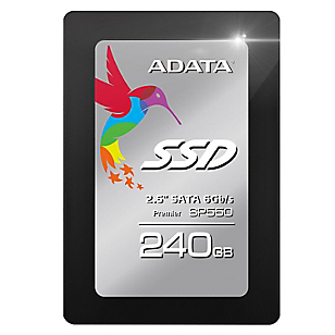 Disco Duro Interno 240GB SSD