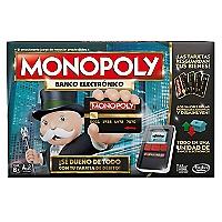 Nuevo Monopoly Banco Electrónico