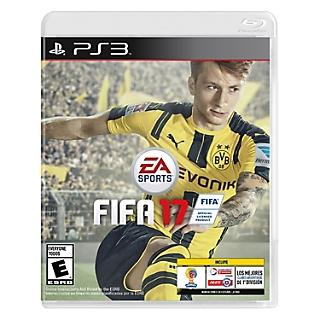 FIFA 2017 PS3
