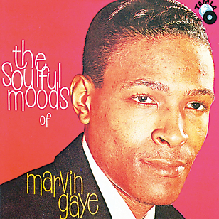 Vinilo The Soulful Moods Of Marvin Gaye Universal
