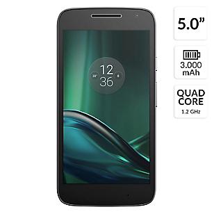 Smartphone Moto G 4ta Gen Play Rosado