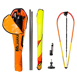 Rig Windsurf Synergy 6.7