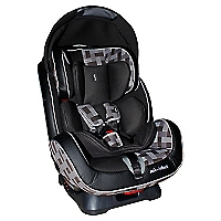 Silla Auto Convert Stages Black