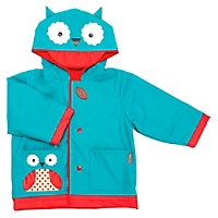 Impermeable Zoo Owl T 5-6