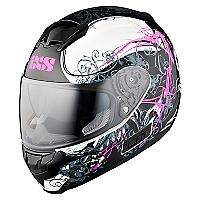 Casco Moto Hx 215