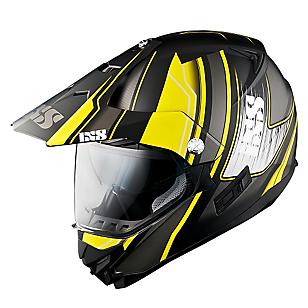 Casco Moto Hx 207