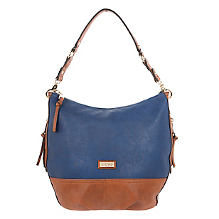 Cartera de Hombro V1665 Summer Hobo