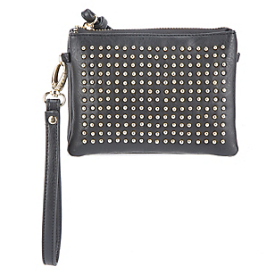 Cartera de Mano V16Gs Studs Clutch