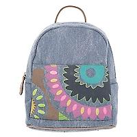 Mochila V16Mh Print Backpack