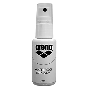 Antifog Spray Trasparente
