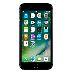 iPhone 6S Plus 32GB Space Gray Liberado