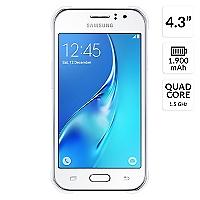 Smartphone Galaxy J1 ACE LTE Blanco 4,3
