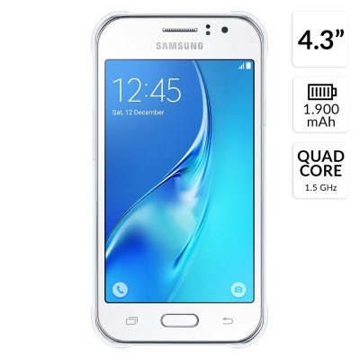 Smartphone Galaxy J1 ACE LTE Blanco Claro