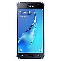 Smartphone Galaxy J3 LTE Negro 5,0
