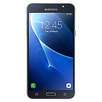 Smartphone Galaxy J7 2016 Negro Claro