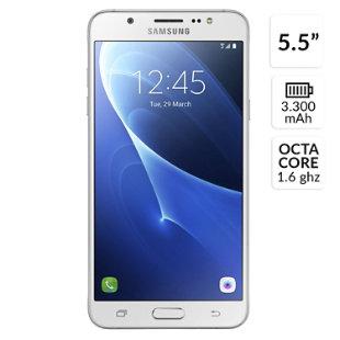 Smartphone Galaxy J7 Blanco 5,5