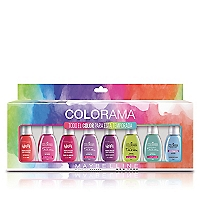 Set Esmalte de U�as Colorama 8 Tonos