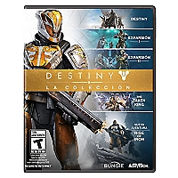 Juego Destiny Collection Xbox One