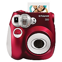 Cámara Instantánea Pic 300  Roja