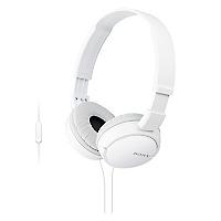 Audífono Multimedia Blanco MDRZX110APB