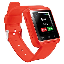 Smart Watch BT 1,5 Rojo 7114