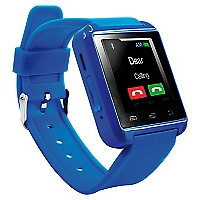 Smart Watch BT 1,5 Azul  7115