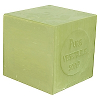 Jabón Vegetal Puro 300 G Verbena