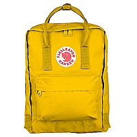 Mochila Kanken Warm Yellow
