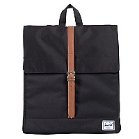 Mochila City Black HS1008900001