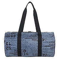 Cartera de Hombro Packable Duffle Raven HS1025201162