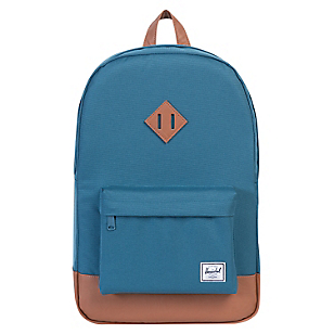 Mochila Heritage Poly Indianteal HS1000701139