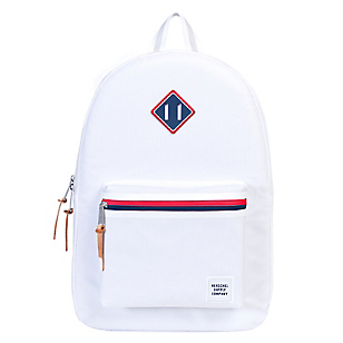 Mochila Ruskin White Coated HS-1025600977
