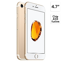 iPhone 7 32GB Gold Liberado