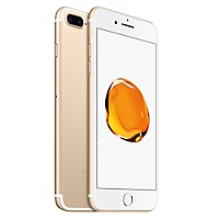 iPhone 7 Plus 256GB Gold Liberado