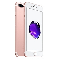 iPhone 7 Plus 256GB Rose Gold Liberado