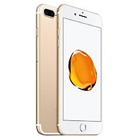 iPhone 7 Plus 32GB Gold Liberado
